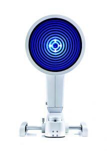 Keratograph 5M® (Oculus)